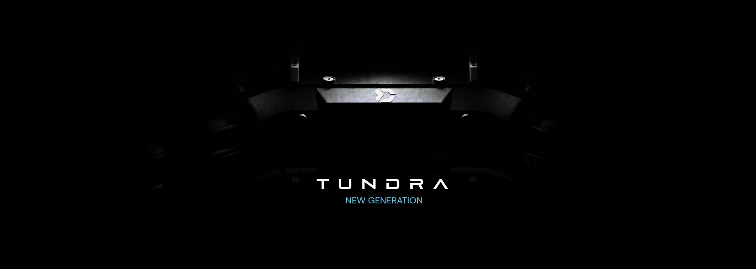Présentation du Tundra
