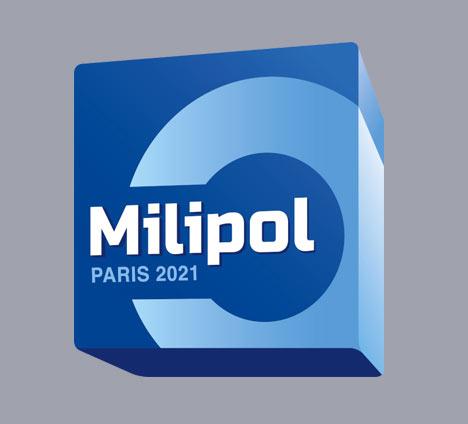 Salon Milipol 2021