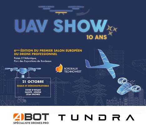 UAV Show 2021