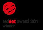 Reddot winner award